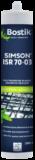 Bostik / Simson – ISR 70-03 – Lim / fug
